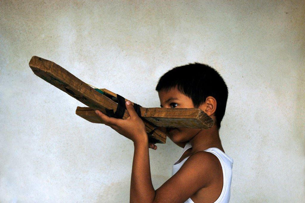 Agustin Sanchez - Senza titolo