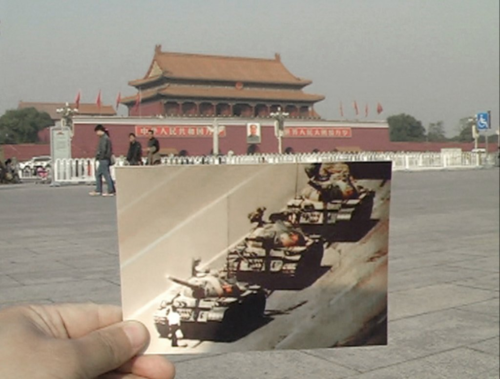 Liu Wei - Unforgettable Memory