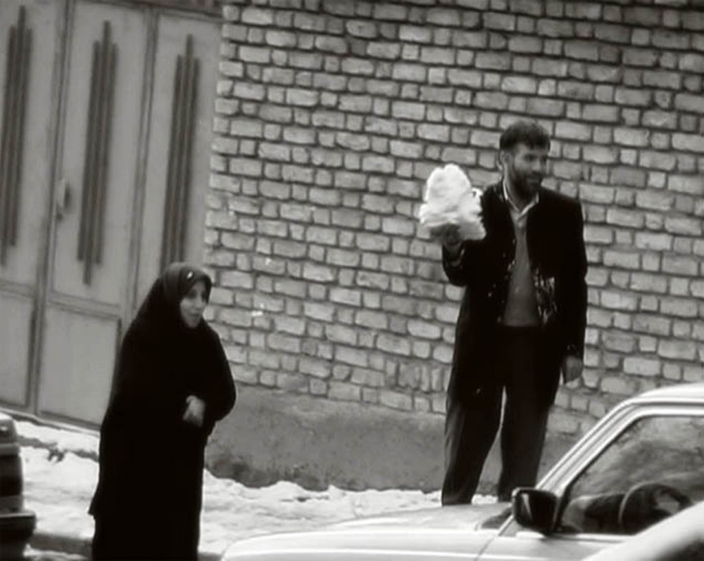 6 - Noemi Sjoberg Tehran