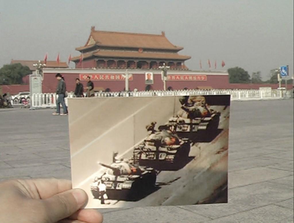 7 - Liu Wei - Unforgettable Memory