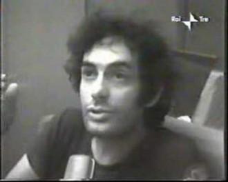 Alberto Grifi – Anna –  1975