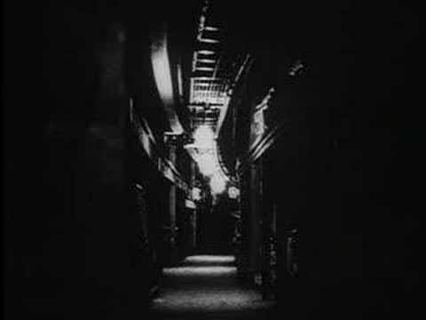 CHRIS MARKER | La Jetée |1962 | 28′