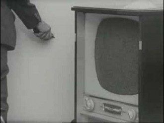 JOSEPH BEUYS | Filz TV | 1970 | 10'