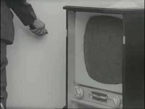 JOSEPH BEUYS | Filz TV | 1970 | 10'