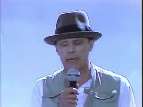 Joseph Beuys – Sonne statt Reagan – 1982