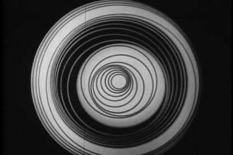 Marcel Duchamp – Aenemic Cinema – 1926