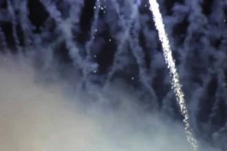 "RONI LANAV & HAIDI MOTOLA | Fire Works | 2009 | 4'59"""