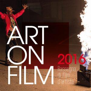 art on film 2016