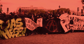 VIDEO FOREVER 36 - RÉSISTANCES À LA MARGE