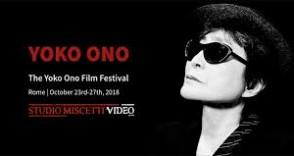 Yoko Ono Film Festival