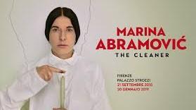Marina Abramovic | FIRENZE